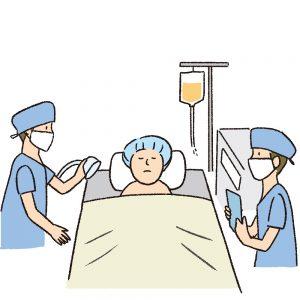 標準治療の併用