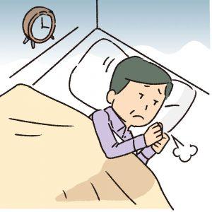 慢性的な疲労