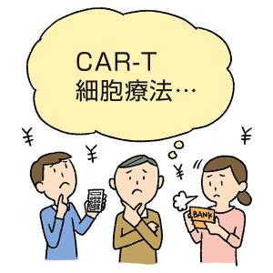 CAR-T細胞療法 価格